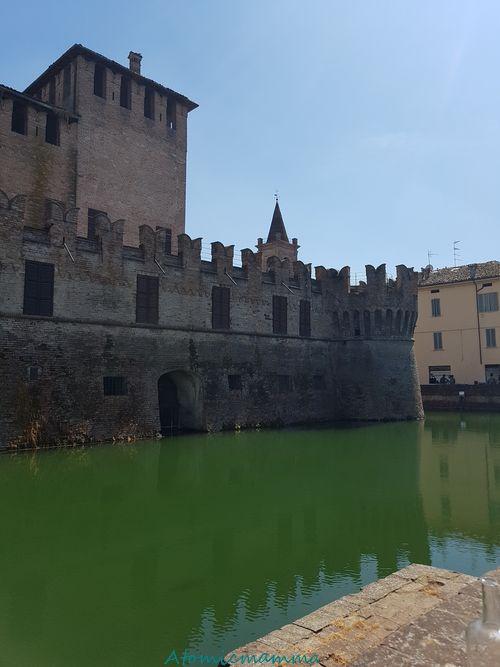 castello di Fontanellato, Parma