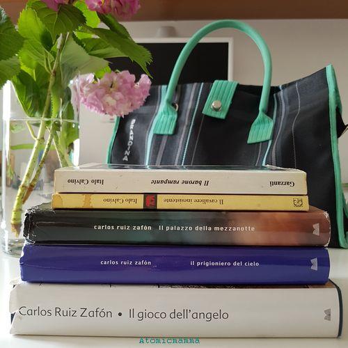 Libri da leggere in vacanza