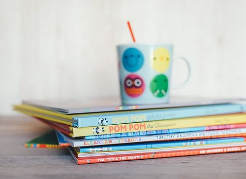 libri per bambini come regali di compleanno