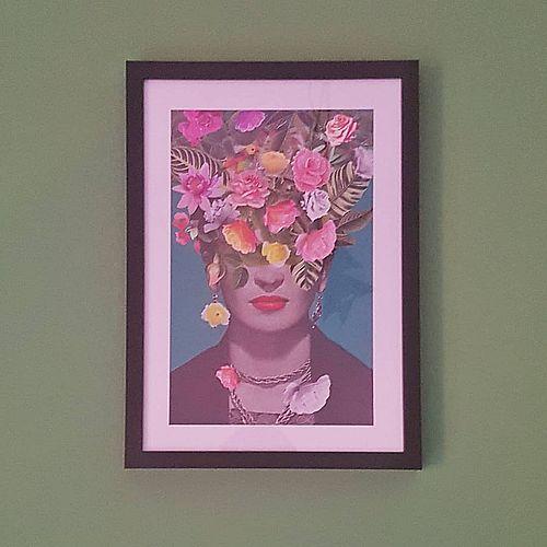 Frida poster di Desenio